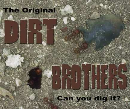 The Original Dirt Brothers