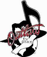 Click here to go to Outlaw For Peace Webcentral